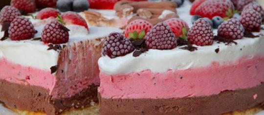 Comment glacer un gâteau