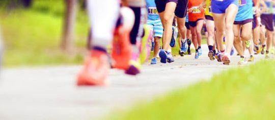 Les bonnes raisons de courir un marathon