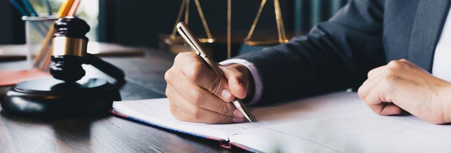 Trouver un avocat droit de travail