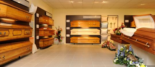 agence funéraire