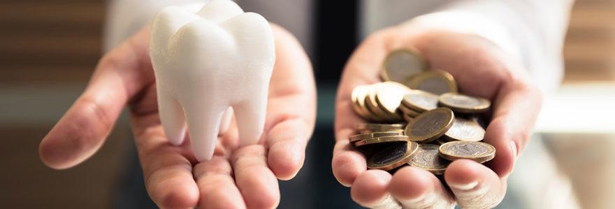 Prestations médicales dentaires et esthétiques