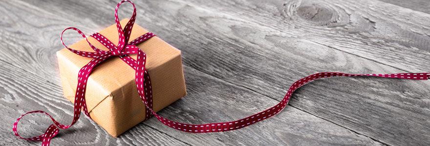 Choisir son coffret ou box cadeau