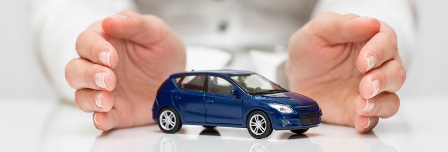 Assurance idéale pour sa voiture d'occasion