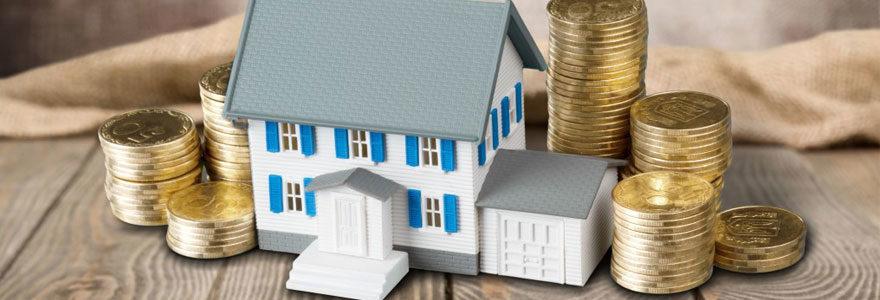 Immobilier locatif ancien