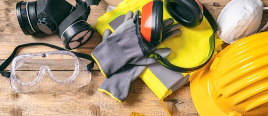 La formation santé et sécurité au travail