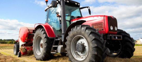 Acheter un tracteur d'occasion
