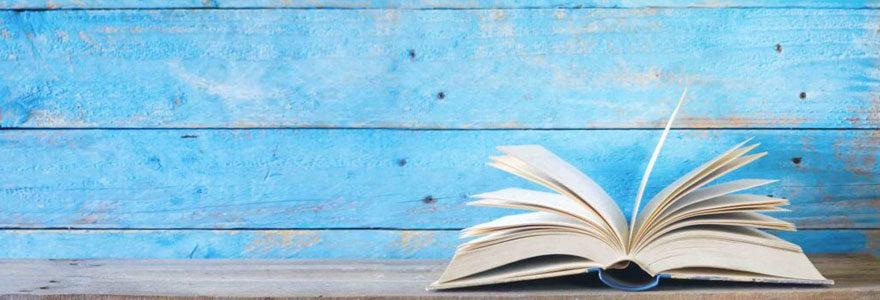 éditer un livre